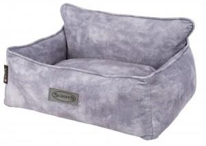 Scruffs - Kensington Box Bed Grey
