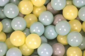 Beeztees - Speelballen voor ballenbak