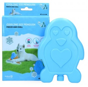 CoolPets - Cooling Ice Penguin