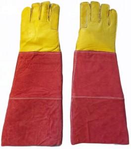 Image of Handschoenen Bitemaster