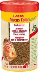 Sera - Discus Color Nature