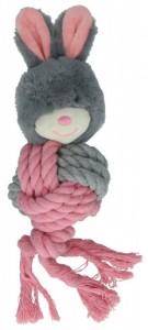 Bunny Puppy - Ropey Ball
