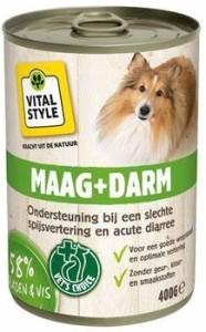 Image of Ecostyle Vitaalvlees Maag&Darm