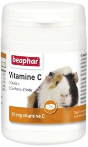 Beaphar - Vitamine C Tabletten