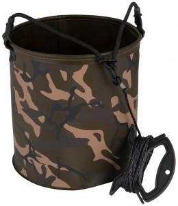 Fox - Aquos Camolite Water Bucket