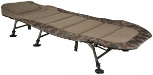 Fox - R1 Camo Bedchair