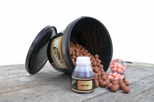 Grain Baits - Readymade Intro Pakket