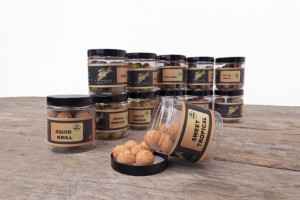 Grain Baits - Wafters 100g