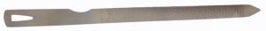 Nagelvijl / Snavelvijl 17,5 cm