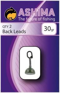 Ashima - Back Leads