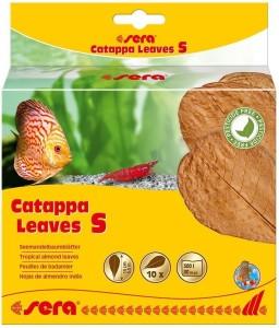 Sera Catappa Leaves 10 stuks