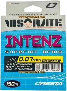 Cresta - Visorate Intenz Superior Braid