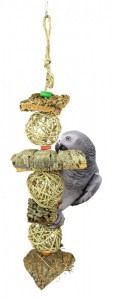 Back Zoo Nature - Corky Ball Tower
