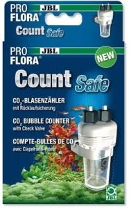JBL - Proflora Countsafe Bellenteller