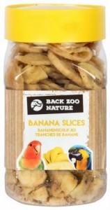 Back Zoo Nature Banaan schijfjes