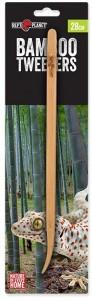 Repti Planet - Bamboo Tweezers