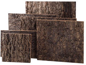 Repti Planet - Background Cork Natural