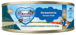 Renske - Hond - Oceaanvis