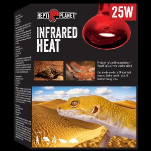 Repti Planet - Bulb Infrared Heat