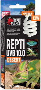 Repti Planet - Bulb UVB 10.0