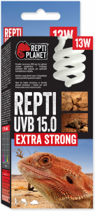 Repti Planet - Bulb UVB 15.0