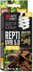Repti Planet - Bulb UVB 5.0