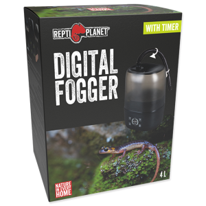 Repti Planet - Fogger Digital Timer