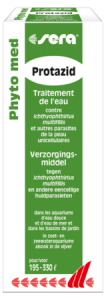 Sera - Phyto med Protazid