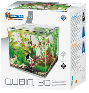 Superfish -  Qubiq LED