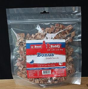 Best Buddy - Bonus 100 % vlees Snack 500gr