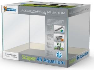 Superfish - Scaper Aquarium