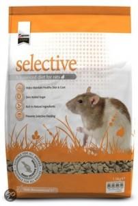 Supreme - Selective Rat