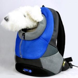 Backpack Maria blauw