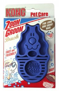 Kong - Zoom groom borstel