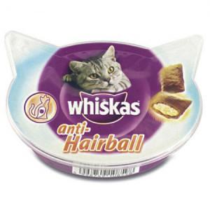 Whiskas - Anti hairball