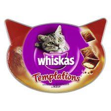 Whiskas - Temptations