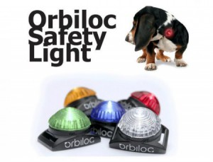 Orbiloc Safety Light