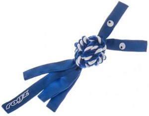 Rogz - Cowboy blauw