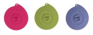 Productafbeelding voor 'Popware - Flexible Suction Lid'