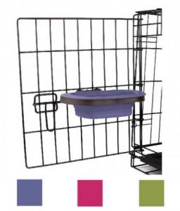 Dexas - kennel bowl large