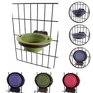 Popware kennel bowl small