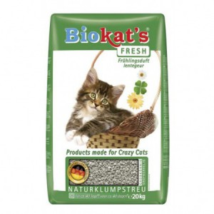 Biokats fresh