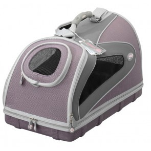 Petcarrier crazy paws L