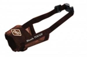 Productafbeelding voor 'D&D Muzzle Tough Bruin'