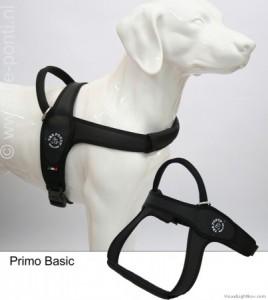 Tre Ponti - Primo Tuig Basic (zwart)
