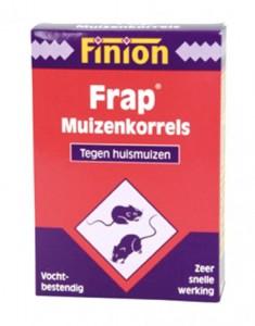 Productafbeelding voor 'Frap Muizenkorrels'