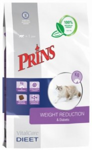 Prins - Vital Care - Dieet Weight Reduction