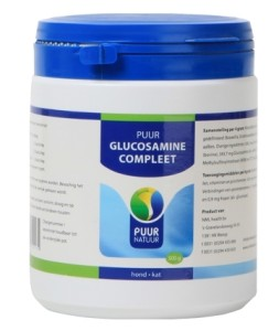 Puur - Glucosamine Compleet