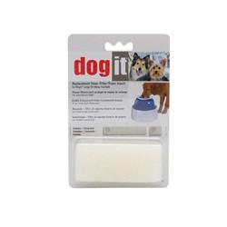 Dog it schuimfilter