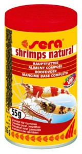 Sera - Shrimps Nature